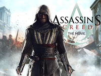 ������ �Assassin�s Creed� � ����� ��������� �������